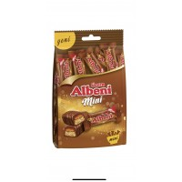 ULKER ALBENI MINI BAR 89gr