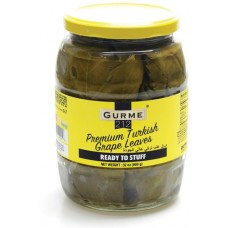 GURME 212 GRAPE LEAVES YAPRAK
