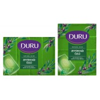 DURU NATURAL OLIVE SOAP 150GR