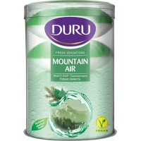 DURU SOAP FRESH SENSATION PVC 110GR4