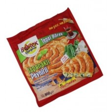 BOREK DUNYASI TEPSI ROLLS WITH SPINACH CHEESE 800 GR