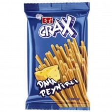 ETI CRAX CHEESE STICK 123 GR