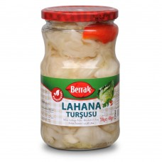 BERRAK LAHANA TURSUSU CABBAGE PICKLE
