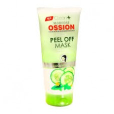 OSSION PEEL OFF MASK CUCUMBER CARE