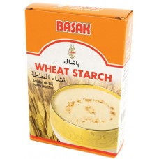 BASAK WHEAT STARCH BUGDAY NISASTASI 200 GR