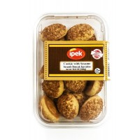 IPEK COOKIE WITH SUSAM 300 GR