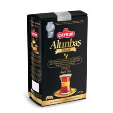 CAYKUR ALTINBAS TEA 500GR