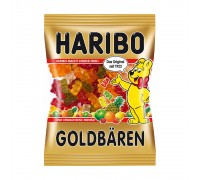 HARIBO GOLDEN BEARS 80GR