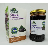 ARIFOGLU GRAPE MOLASSES ORGANIC 430GR