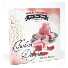HALIL IBRAHIM BON BON TURC TURKISH DELIGHT