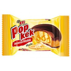 ETI POP KEK WITH BANANA