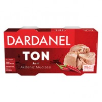 DARDANEL TON ACILI HOT 2PC