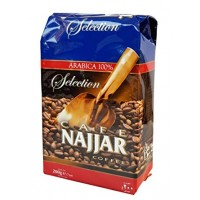 NAJJAR COFFEE 200GR