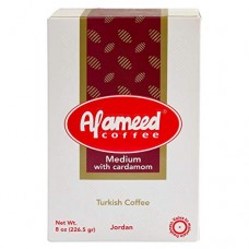 ALAMEED COFFEE TURKISH COFFEE