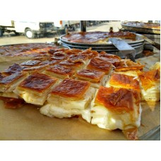 ADANA BOREGI TURKISH CHEESE PASTRY