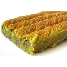 BURMA KADAYIF TURKISH WITH PISTACHIO