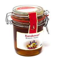 KARAKOVAN BLOSSOM HONEY 450 GR