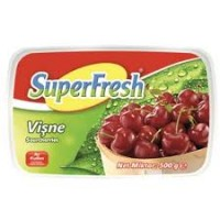 SUPERFRESH VISNE